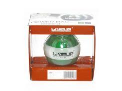 Кистевой тренажер LiveUp POWER BALL LS3320