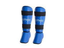 Захист голеностопу, Бойко-Спорт, синій, розмір S
