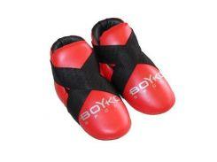 Фути Бойко-Спорт, розмір XL, червоні, вініл
