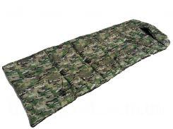 Зимний спальный мешок - одеяло Champiom «Зима» (SMZ-K)