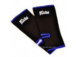 Поддержка Лодыжки FAIRTEX AS1 Синий
