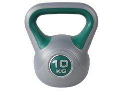 Гиря SportVida 10 кг SV-HK0081