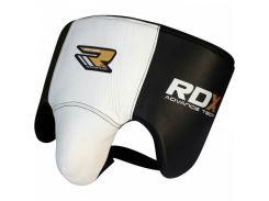 Профессиональная защита паха RDX Leather L