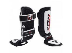Накладки на ноги, защита голени RDX Leather M