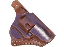 Кобура поясная для револьвера МЕ-38, САФАРИ