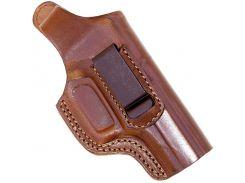 Кобура поясная для пистолета ФОРТ-12