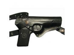 Кобура универсальная для пистолета ТТ