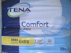 Урологические прокладки TENA Comfort Mini 28 шт.