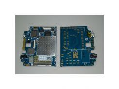 BRAVIS NB85 3G PCBA Black MTK8382 Основная плата для планшета
