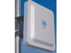 Антенна UMTS1900 МГц 12 дБи планшетная