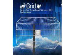Точка доступа Ubiquiti AirGrid, 5GHz, 27dBi