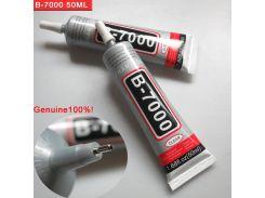 Клей-герметик B7000 50мл для тачскрина, дисплея