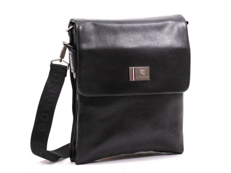 f0b5b666b9cf Шикарная сумка через плечо Gorangd арт. 9893-4 купить недорого за ...