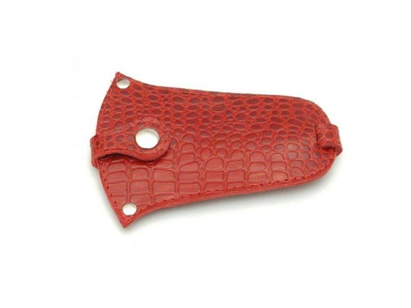 2340de14527b Ключница красный кайман BagTop арт. BTKL-1-4 купить недорого за 180 ...