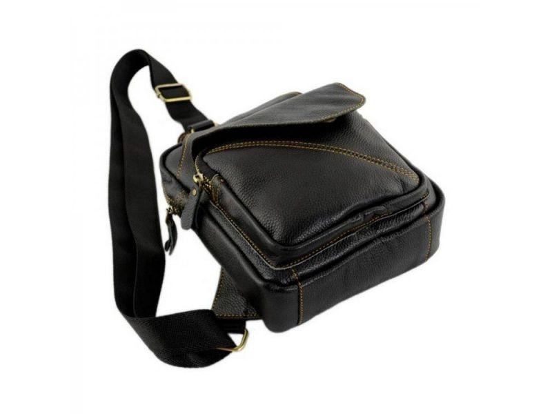 30430c645988 Сумка рюкзак на одно плечо Traum арт. 7172-50 купить недорого за 800 ...