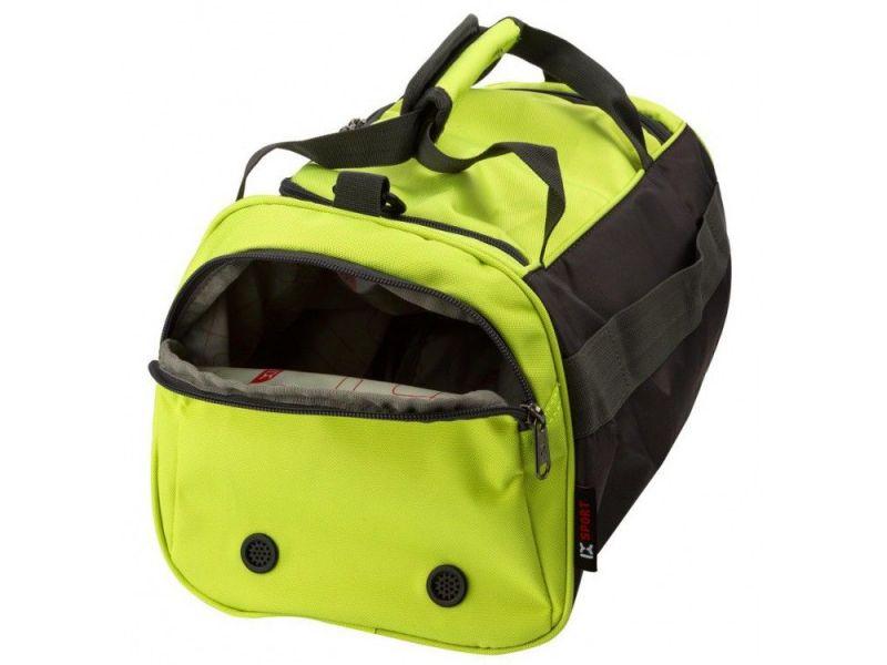 ce02816c2e5b Сумка спортивная Travel Kit Lime Green UrbanStyle арт. US1969 купить ...
