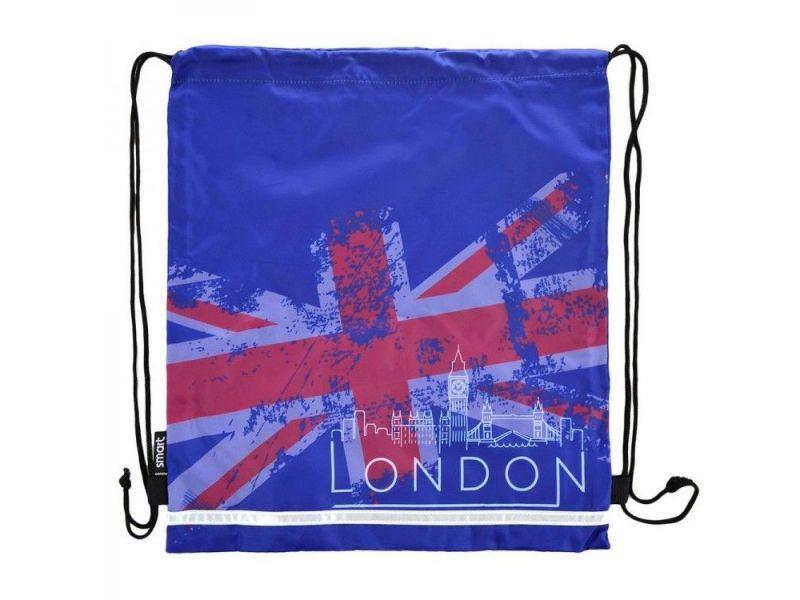 5790f83f1642 Сумка для обуви Лондон с флагом Smart арт. 555260 купить недорого за ...