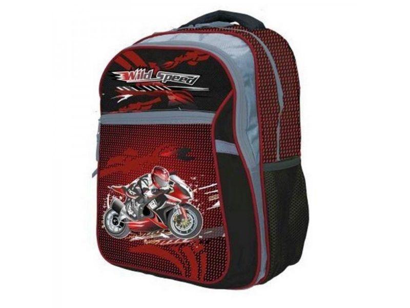 dc88f4db6c4d Рюкзак мотогонки Rainbow арт. 8-524 купить недорого за 360 грн. на ...