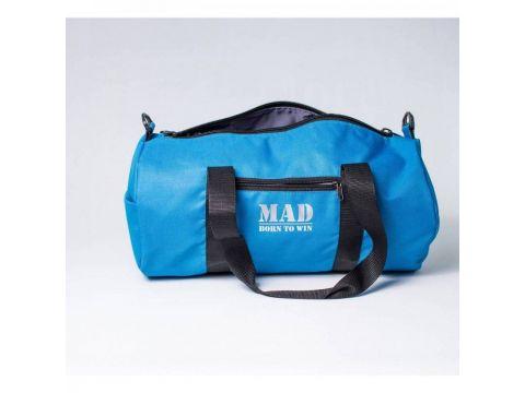831960ee1682 Сумка-тубус MAD FitLadies бирюзового цвета MAD арт. SFL41 купить ...
