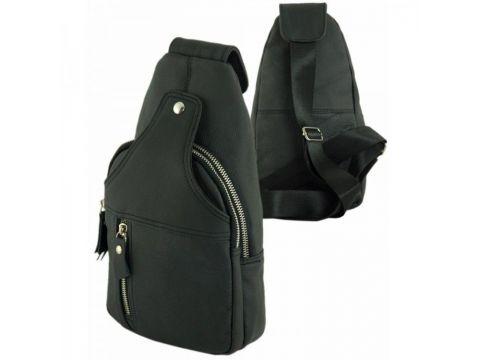 7e8f46a6e409 Сумка через плечо в виде рюкзака Traum арт. 7172-05 купить недорого ...