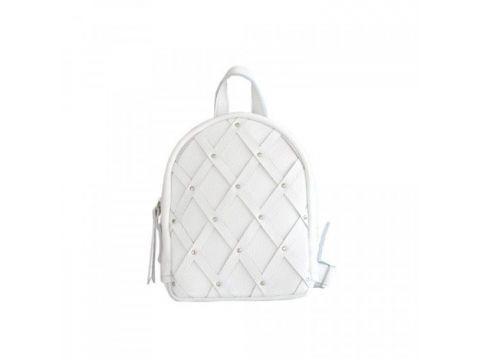 47fb9cc2d88c Рюкзак Baby Archer White Jizuz арт. BA23177W купить недорого за 1 ...
