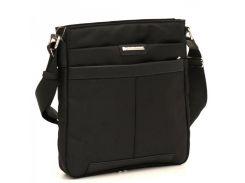 Вместительная сумка через плечо Dolly арт. 629