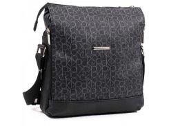 Стильная и вместительная сумка через плечо  Dolly арт. 635