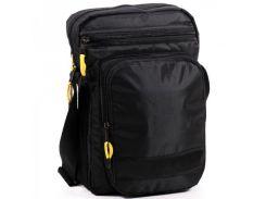 Удобная и легкая сумка через плечо  ROBOden арт. P-002
