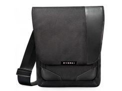 Высококачественная сумка премиум класса Everki арт. EKS622