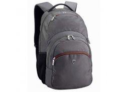 Добротный легкий рюкзак с карманом для ноутбука до 15.6 дюймов  Sumdex арт. PON-391GY