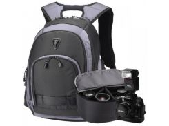 Вместительный рюкзак с кейсом для фототехніки  Sumdex арт. PON-395GY