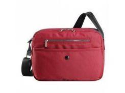 Красная практичная сумка  Sumdex арт. HPA-562KR