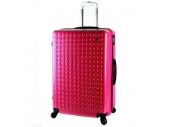 Яркий большой чемодан с поликарбоната  Sumdex арт. SWR-728CP