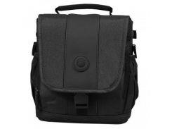 Универсальная сумка для фото и видео камер Continent арт. FF-02Black