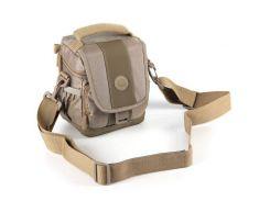 Универсальная сумка для фото и видео камер Continent арт. FF-01Sand