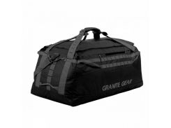 Сумка дорожная Packable Duffel 145 Black/Flint Granite Gear арт. 923174