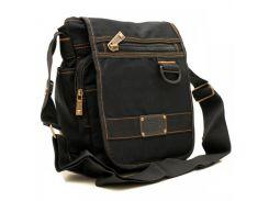 Классическая молодежная сумка через плечо GoldBe арт. 0194-08
