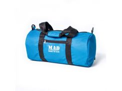 Сумка-тубус MAD FitLadies бирюзового цвета MAD арт. SFL41