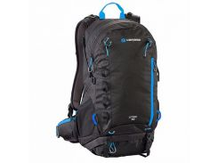 Рюкзак X-Trek 40 Black/Ice Blue Caribee арт. 923423