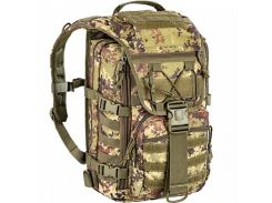 Рюкзак тактический Tactical Easy pack 45 (Vegetato Italiano) Defcon 5 арт. 922247