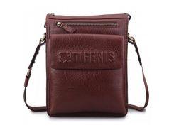 Мужская сумка из натуральной кожи Tifenis арт. Tf69978-2C