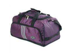 Фиолетовая дорожная сумка Traum арт. 7053-11