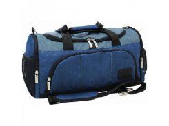Спортивная сумка с карманом для обуви Bagland арт. 30869-1