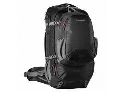 Рюкзак туристический Magellan 75 RFID Black Caribee арт. 925430
