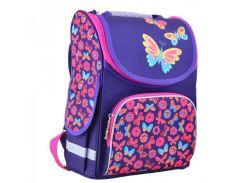 Ранец с принтом из бабочек Smart арт. 554454