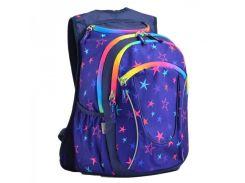 Рюкзак для девушек со звёздами Yes! арт. 554922
