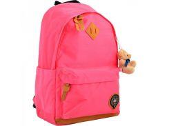 Розовый рюкзак для девушек Yes! арт. 555681