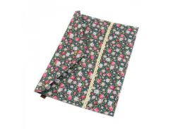 Папка из войлока с цветочным принтом Traum арт. 7018-38