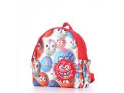 Детский рюкзак веселые пушистики Alba Soboni арт. 129997