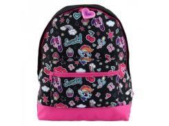 Лёгкий детский рюкзак с Пони Traum арт. 7006-40